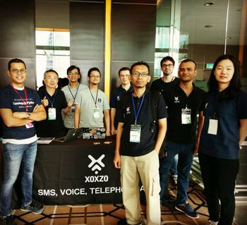 We're Hiring: Developer/Evangelist for Malaysia