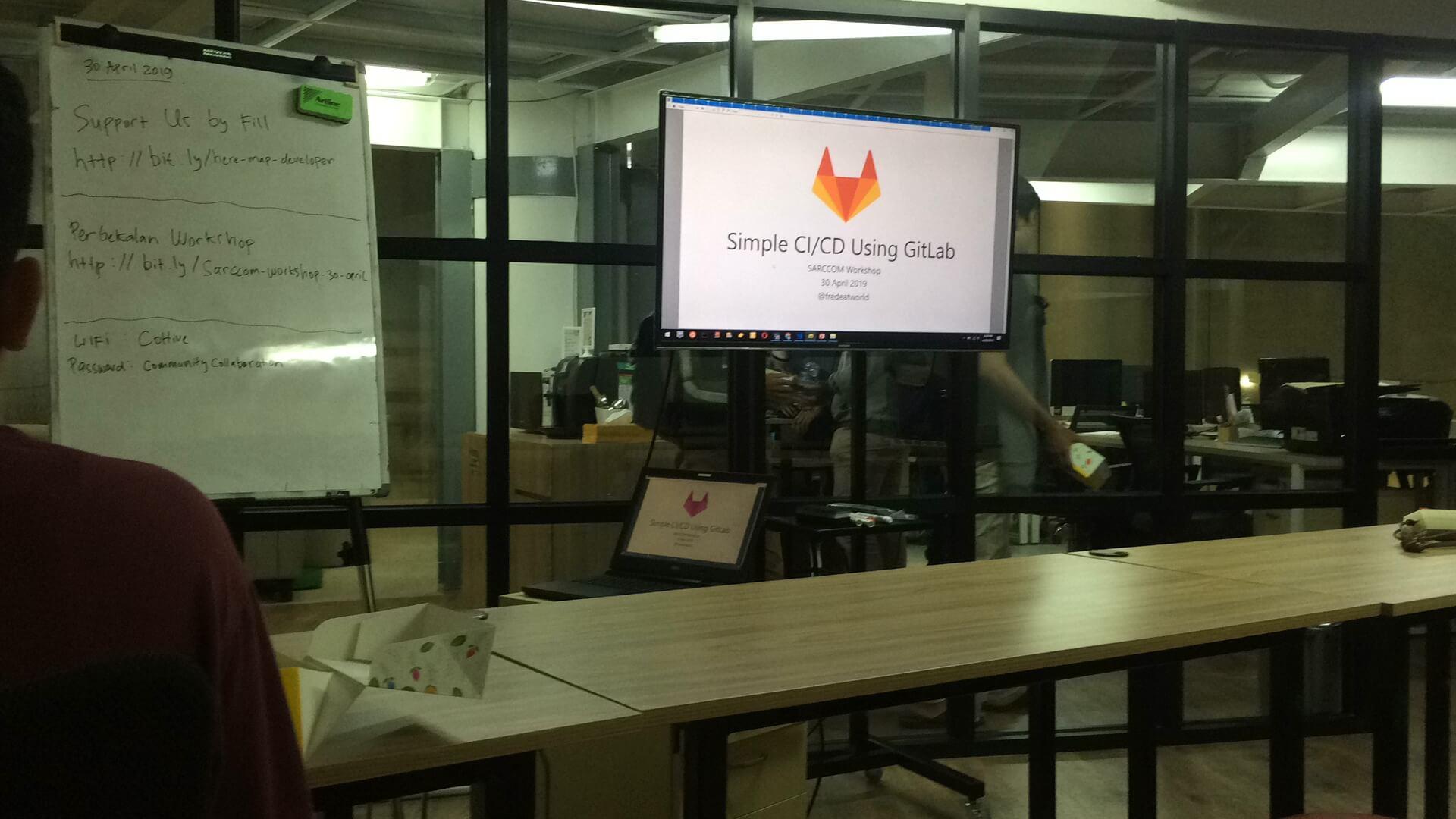 CI/CD Workshop