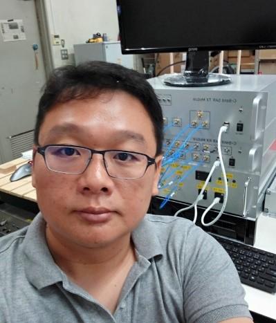 Dr. Chua Ming Yam