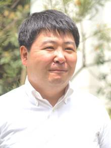 Daisuke Horie: