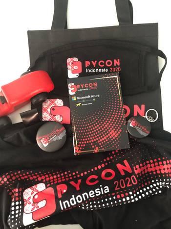 Python Conference Indonesia 2020 (PyCon ID 2020)