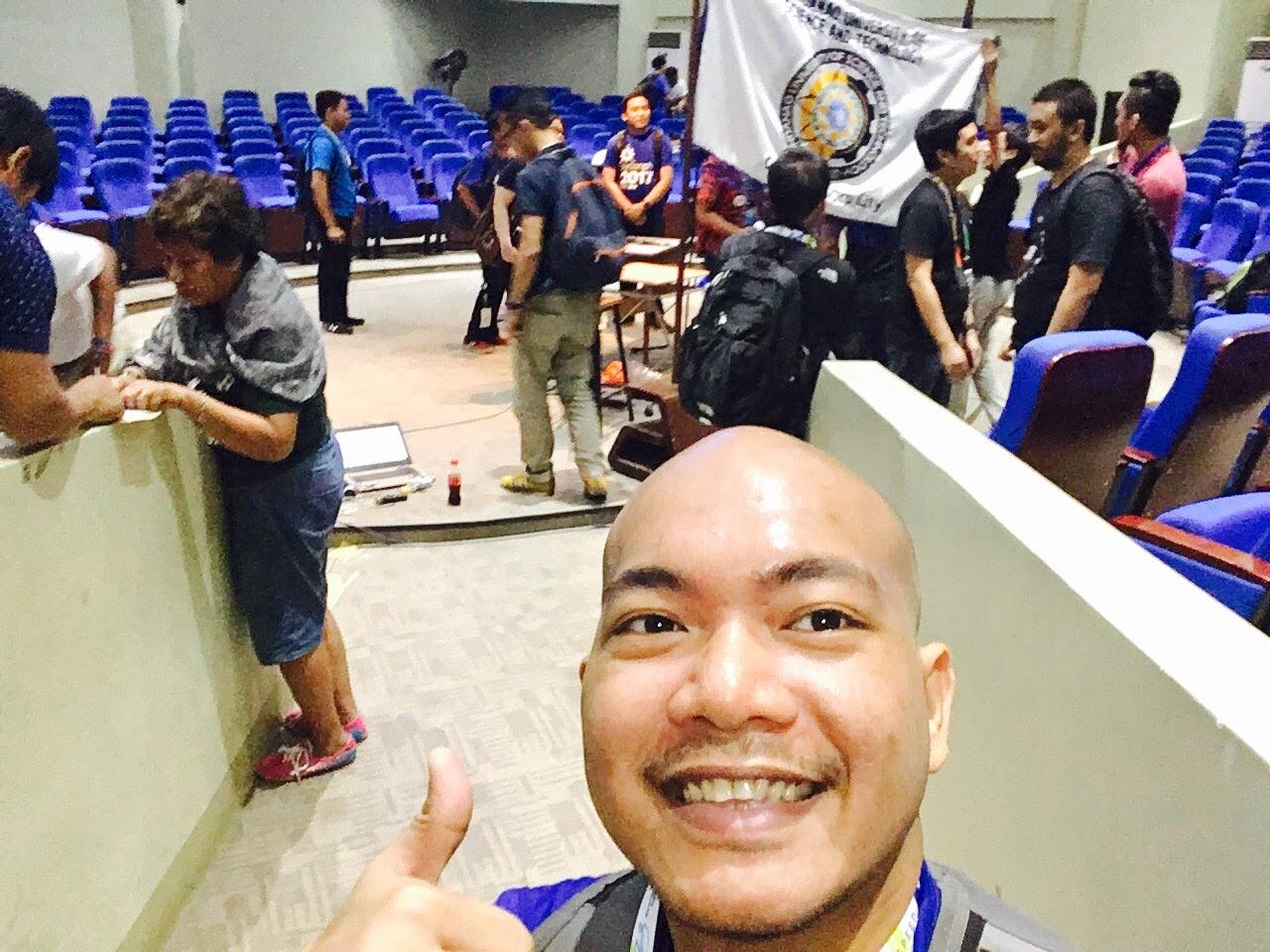 PyCon PH CDO behind the scenes