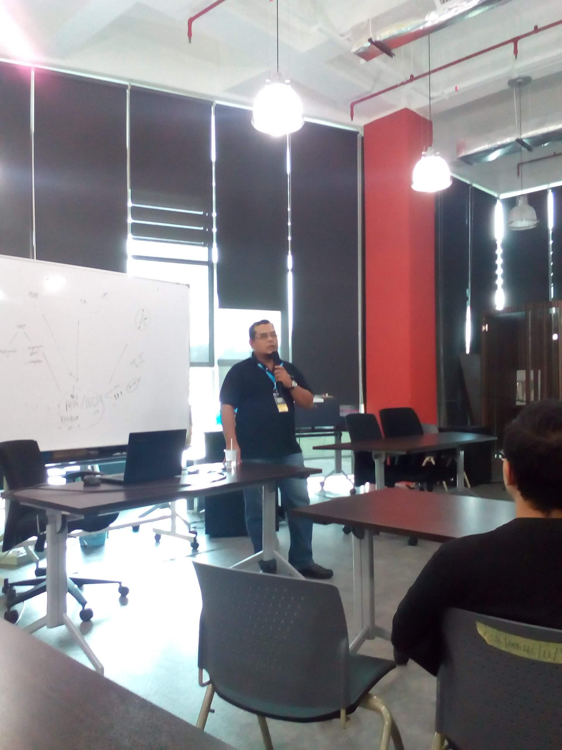 startup-developer-4th-meetup