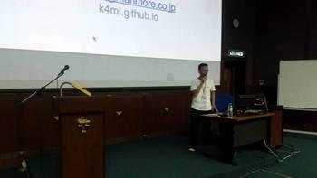 PyconMY 2015 Talk - Mastering Python Ecosystem