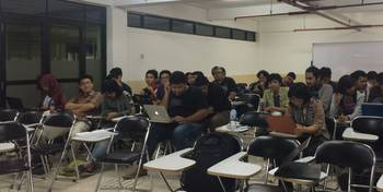 Security in Software Development Life Cycle (SDLC) - Guest Lecture at University of Indonesia