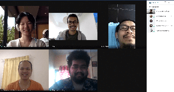[WFH Series] Episode 2: Video conferencing tools that we tried: A short review