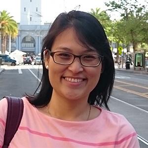 Jenna Kassim
