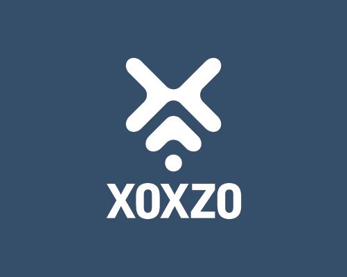 Xoxzo Logo