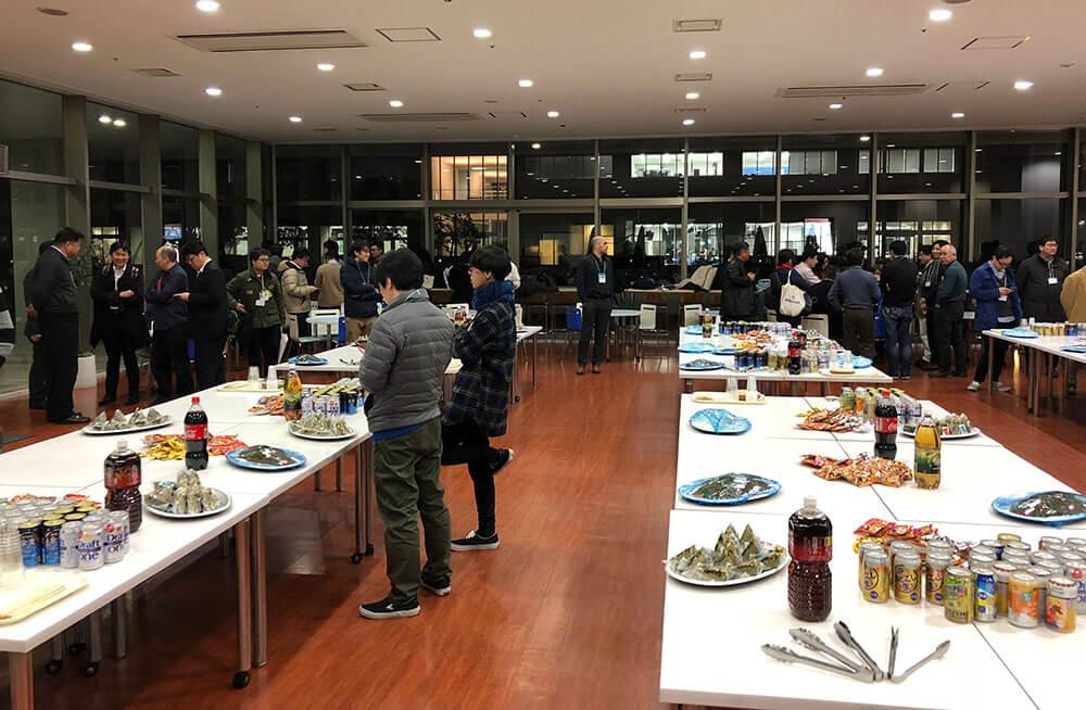 OSC_dinner