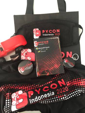 Python Conference Indonesia 2020 (PyCon ID 2020)