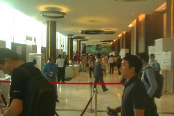 AWS Summit KL 2015