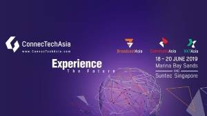 ConnecTechAsia 2019 in Singapore