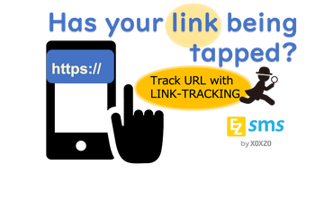 [EZSMS] Link-tracking continues discount pricing