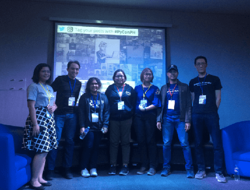 PyCon PH 2018 XOXZO Discussion