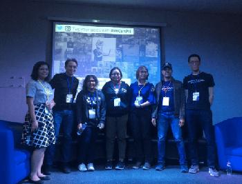 PyCon フィリピン 2018 への旅