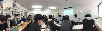 「みんなのPython勉強会 in 長野 #1」参加報告
