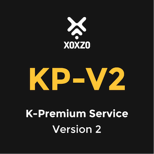 【Xoxzo】Kプレミアムサービス・v2は国内全てのキャリアに対応します。