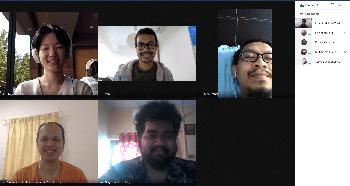 [在宅ワークシリーズ] エピソード 2: 私たちが試したビデオ会議ツール: ちょっとレビュー