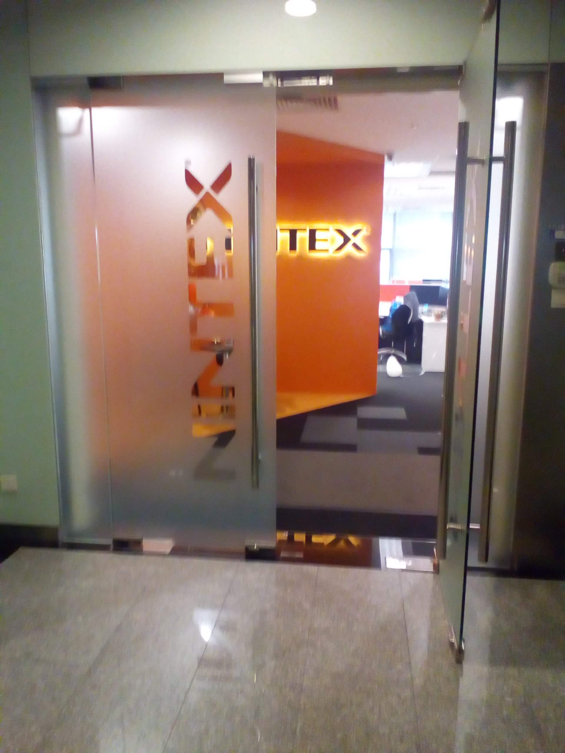 The Nintex Office