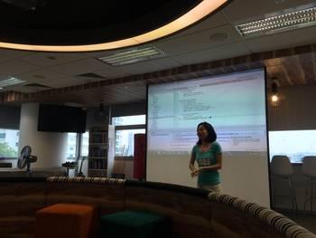 Women Who Code Malaysia: Pythonユニットテストワークショップ