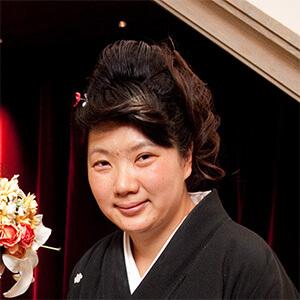 横山 愛子