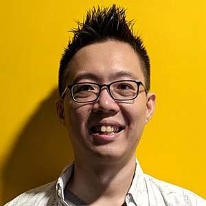 Choon Siang Lai